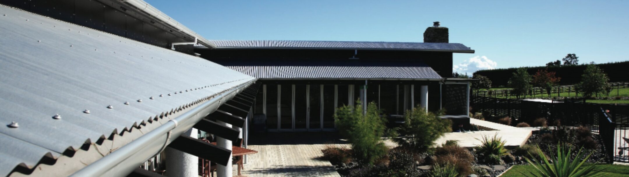 Colorsteel Roofing Products